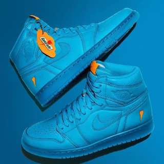 jordan 1 gatorade(199.50fastdeal)(HAVE ALL SIZE)(rare and not fake 100% authentic)