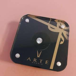 Arte Madrid 1 carat diamond (1 卡鑽石)