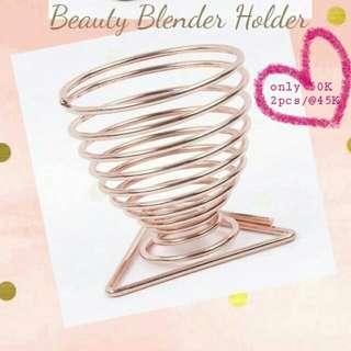Beauty Blender Holder