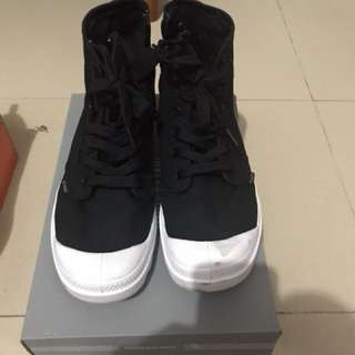Sneakers Palladium Size 43