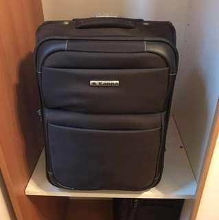 Brand New Kappa Luggage 旅行喼