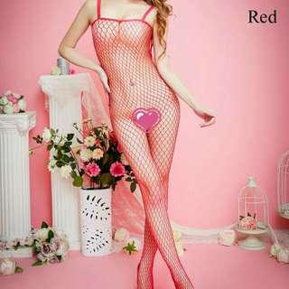 Body Stocking Lingerie Pakaian Dalam Baju Tidur