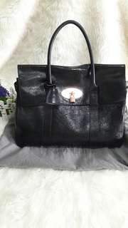 Sale !!Authentic Mulberry Bayswater patent