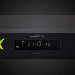 Magic TV 8000D 1TB