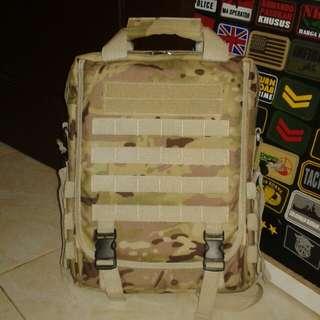 Tas army 9700
