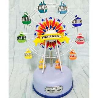 Ferris Wheel MusicBox