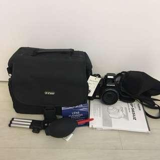 Camera Bag (CNY special Free Camera)
