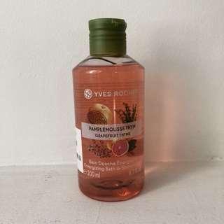 Yves Rocher Bath & Shower Gel