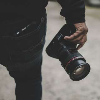 Photography Services - KL