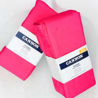 Cannon Bedsheets
