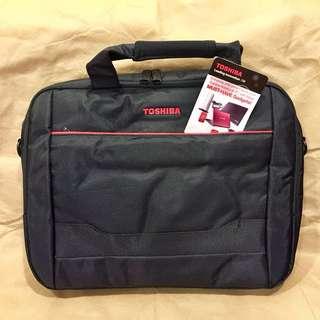 Toshiba Notebook/Laptop Bag