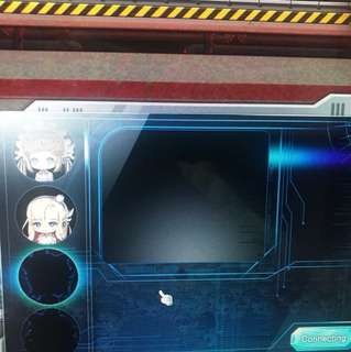 MapleSea Aquila Beautyroid service