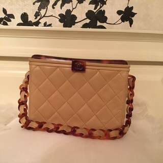 Special Chanel bag