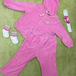 Sweater Set for Girl