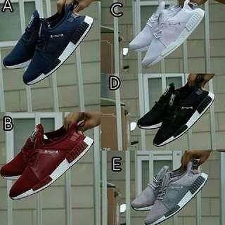 Adidas NMD Master Mind Made In Vietnam