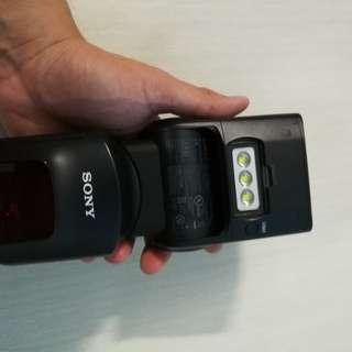 Sony Flash HVL-f60M