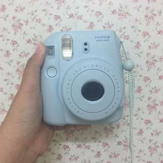 Instax fujifilm camera