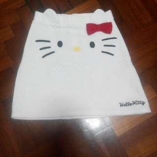 H&m Hello kitty Girls Skirt