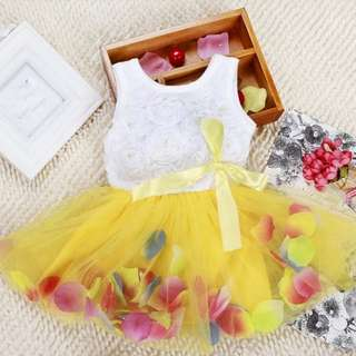 Baby Girl / toddler/ kids Dress / clothes/ skirt