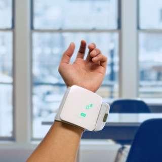 美國 iHealth View BP7S Wireless Blood Pressure Wrist Monitor智能血壓計 (血壓,血壓計,Blood Pressure,FDA,CE,ISO)