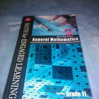 General mathmatics