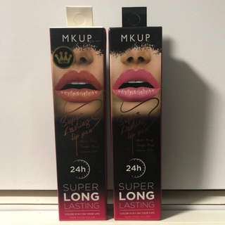 MKUP Super Lasting Lip Pen