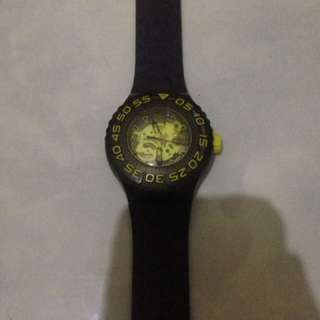 Swatch from saudi