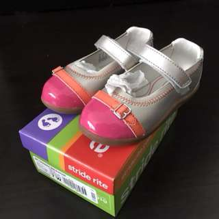 Stride Rite shoes (Brand New)