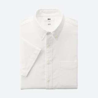 Uniqlo Assorted Shirts
