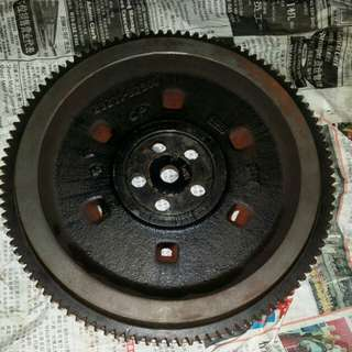Flywheel 8.5 inch