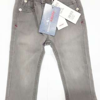 *New* Poney Jeans Baby Boy 6-12 months