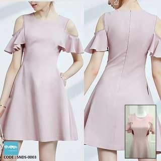 📍Now S$35📍 In Stock Nursing Dress SNDS-0003