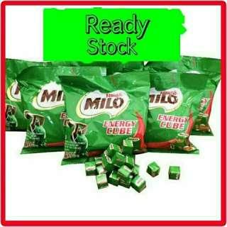 Milo energy cube (50pcs)