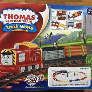 BNIB Thomas & Friends Train set