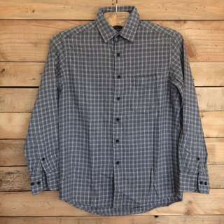 Authentic flannel uniqlo