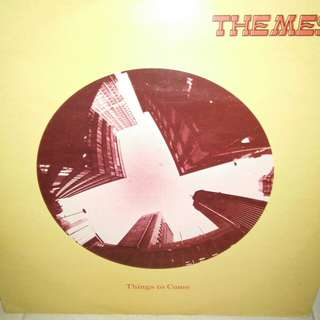 Themes Funk sample Music library LP RARE