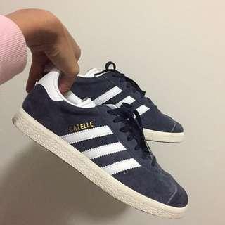 Adidas Gazelle's