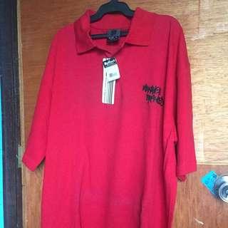 Makaveli Polo shirt