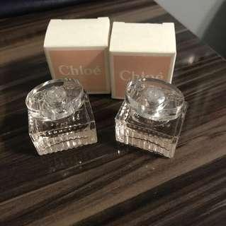 Chloé perfume miniature