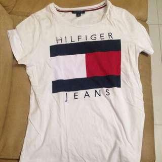 Hilfiger Jeans Shirt