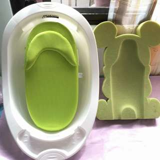 Infant Bathing Set