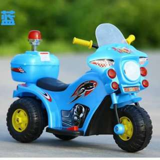 Electric Motor For Baby