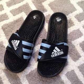 Vintage Adidas Slides