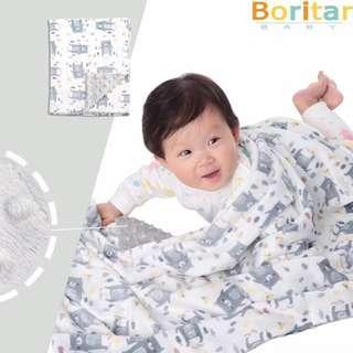 Baby Blanket (75*100cm)
