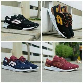 Asic Gell Lyte Import Good QUALITY