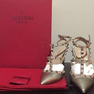 Authentic Valentino Rockstuds