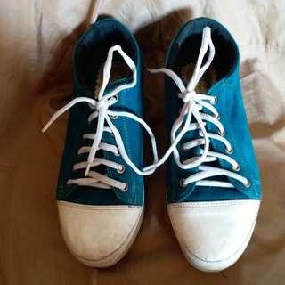 Platform Sneakers woman