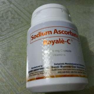 Sodium Ascorbate Royale-C
