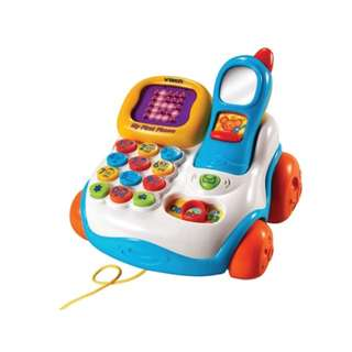 Vtech My First Phone