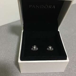 Authentic Pandora Earring